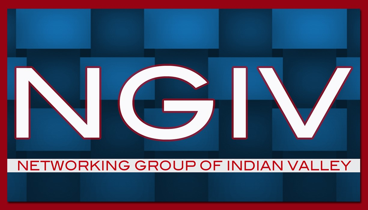 Networking Group of Indian Valley